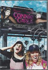 Dvd **CONNIE E CARLA** con Nia Vardalos Toni Collette nuovo 2004