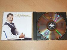 Freddie Mercury - The Freddie Mercury Album (CD) 11 Tracks - Nr Mint - Fast Post