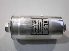Genuine Mahle KL5 Fuel Filter for Ford VW OE 95VW9155BA 021104653A
