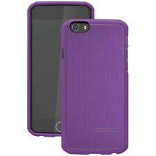 "BODY GLOVE 9446002 iPhone 6/6s 4.7"" Satin Case (Grape Purple), Retial"