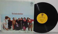 THE COMFORTABLE CHAIR LP 1969 Press Ode Vinyl Z12-44005 John Densmore Pop Psych