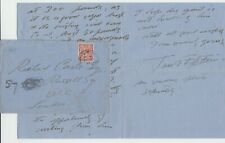 More details for jacob epstein. autograph letter about bust of joseph conrad, 1924