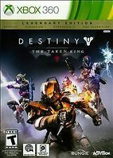 Destiny: The Taken King - Legendary Edition Xbox 360 [Brand New]