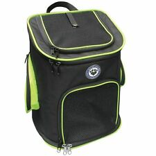 Pet Carrier Premium Travel Backpack Carry Bag Accessory Dog Cat Small Pets Cage