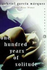 One Hundred Years Of Solitude von Gregory Rabassa