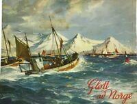 photo photographs norway vintage glott au norge glimpses et dikt i bilder 1948 i