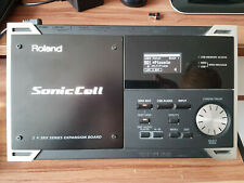 Roland Sonic Cell Synthesizer
