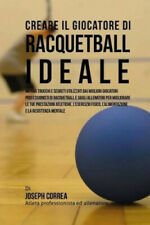 Creare Il Giocatore Di Racquetball Ideale: Impara Trucchi E Segreti Utilizzati