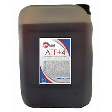 HUILE ATF+4 10 litres