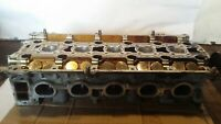 VOLVO V70  CYLINDER HEAD WITH VALVES 2003 2.3 PETROL ESTATE