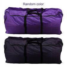 Outdoor Polyester Hay Bale Storage Bag Camping Horse Raiding Waterproof Gear
