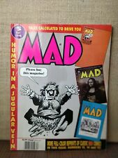 MAD MAGAZINE - TALES CIRCULATED TO DRIVE YOU MAD #5 - FALL 1998