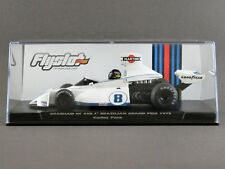 FLY Flyslot 062102 Brabham BT 44B WINNER Brazil GP 1975 NEW 1/32 Slot Car RARE!