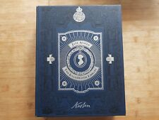 The Works of Jane Austen, Illustrated Library, Limited Edition