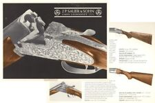 Sauer, JP 1971 Shotguns imported by Weatherby w/prices