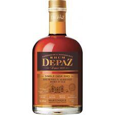 Depaz - Millésime 2003