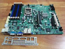 Supermicro X8SIE-F V1.02 Motherboard LGA1156 I/O plate