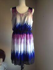 """W118 By Walter Baker """"Chloe Dress"""" Size L  NWT MSRP $158.00"""