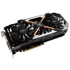 GIGABYTE AORUS NVIDIA GeForce GTX 1080 8GB GDDR5X DVI/HDMI/3DisplayPort pci-e