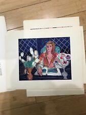 "HENRI MATISSE 8X10"" FINE ART suite 8 Prints total of 10 100% Original"
