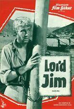 IFB 7179 | LORD JIM | Peter O'Toole, James Mason, Curd Jürgens | Topzustand