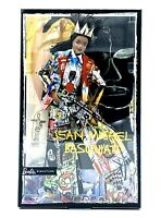 Jean-Michel Basquiat x Barbie Collector Gold Label Doll NEW Ready To Ship