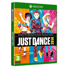 Pal version Microsoft Xbox One Just Dance 2014