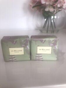 Jo Malone Lime Basil & Mandarin Soap 50g X 2