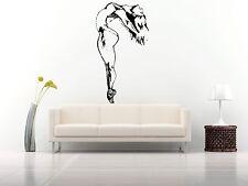 Wall Room Decor Art Vinyl Sticker Mural Decal Ballet Dance Women Ballerina FI358