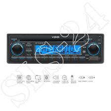 VDO CD716UB-BU 12V FM RDS Bluetooth CD Radio AUX-In USB MP3 Autoradio CAR Tuner