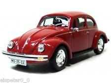 Volkswagen Käfer, Fahrzeug Auto Modell 1:43, Atlas Magazinmodell