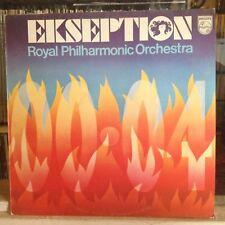 [SOUL/JAZZ]~EXC LP~EKSEPTION~ROYAL PHILHARMONIC ORCHESTRA~00.04~[1971]~[UK IMPOR