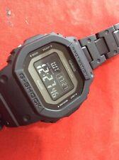 Casio G-shock Reloj para hombres GW-B5600 Bluetooth Reloj