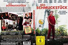 *- DVD - Das SCHMUCKSTÜCK - Catherine DENEUVE/ GERARD DEPARDIEU 99 min (2010)