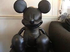 NWT Coach Disney Mickey Mouse Large Doll Ltd.