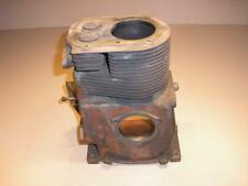 Bolens 850 Tractor Mower Wisconsin S-8D 8.25HP Engine Block
