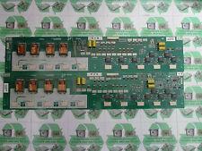 Inverter Board SIT400WD20B00, REV1.2, Master und Slave-Samsung LE40R51BD