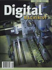 Digital Machinist Magazine Vol. 7 No.1 Spring 2012