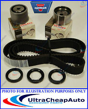 TIMING BELT KIT TOYOTA PASEO 7/91-12/99 1.5L 4CYL DOHC  5E-FE ENG #KIT152