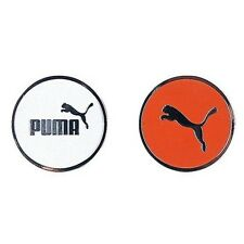 Puma Japan Football Referee Toss Coin White Orange Judge 880700
