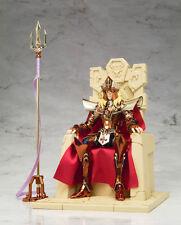 Myth Cloth Poseidon Royal Ornament ROE Bandai Original Nuevo New Saint Seiya