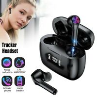 Wireless 5.0 Earphone Wireless Earbuds Headphone For Samsung iPhone Android IOS