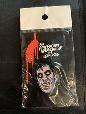 An American Werewolf In London - David Enamel Pin