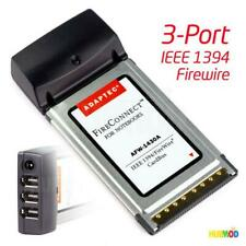 Adaptec FireConnect for Notebooks Afw-1430A