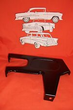 1957 Chevy Hood Latch Support Belair Sedan Hardtop Convertible Nomad Wagon New