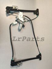 LAND ROVER FREELANDER 02-05 REAR TAIL GATE WINDOW REGULATOR CVH101150 NEW