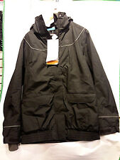 Rip Curl Sorbet Slouch Womens Shell Snowboard Jacket XL