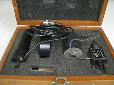 Mahr Federal EHE-1083 Indicator w/ Accessories FM16