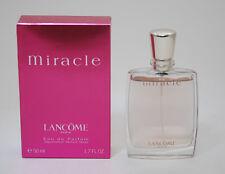 LANCOME MIRACLE EAU DE PARFUM 50 ML SPRAY OLD FORMULA