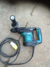 Makita Breaker/hammer Drill 110v Hr3210c SDS Plus 2012 Gwo